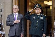 중국 국방부장, 8년 만에 아시아 안보회의 참석…'미국 견제'