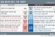경찰, 폭력에 5단계 대응한다…수갑→봉→가스→전기→총