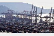 KDI, 올해 한국 성장률 2.6→2.4% 하향…내년 2.5% 전망