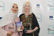 오만 여성 작가 조카 알하르티, 맨부커상 수상…아랍어 작품 최초