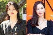 이영애·고소영, '나이가 뭐죠?'…세월 거스른 미모