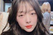 """설리, '선배 이성민' 호칭 논란에 """"서로 아끼는 친구"""" 해명"""