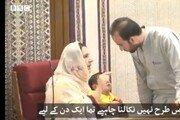 파키스탄 女의원, 생후 7개월 된 아들과 의회 출석했다가 쫓겨나