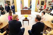 """美의회조사국 """"한미, 북한문제 공조 점점 예측불가능"""""""