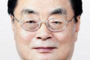한국대학법인협의회장 김신복씨
