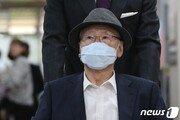 MB 2심 '마지막 변수' 김백준…법정대면 이뤄질까