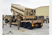 트럼프, 중동 무기수출 위해 비상사태 곧 선포할 듯