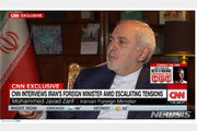 """이란 유엔대사 """"자국내 전쟁 원하지 않아"""""""