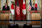 """트럼프 """"김정은 매우 똑똑한 사람…핵개발 안할 것"""""""
