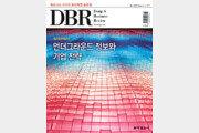 [DBR]뱅크샐러드 성공요인 분석 外
