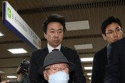'MB 집사' 김백준, 8번째 증인 소환…이번에도 불출석?