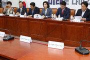 6개 부처-한전 '한국당 회의 보이콧'