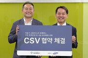 삼성카드-서울시, 복지공동체 구축 업무협약