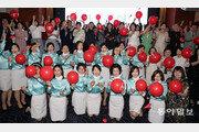 [영상]'소생' 캠페인, 대한항공 전직 여승무원들도 동참