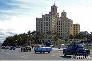 美정부, 쿠바 단체관광 금지…美크루즈선 입항도 불허
