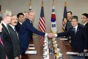文정부 내 전작권 전환, 8월 한국군 주도 IOC 검증에 달렸다