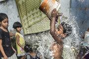 """""""인도, 1년에 5세 미만 어린이 10만 명 대기오염으로 사망"""""""