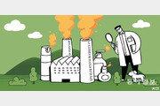 [김세웅의 공기 반, 먼지 반]대기오염 문제… 힘 합치면 사회통합도 이뤄
