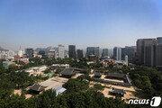 [날씨]11일 맑고 기온 평년수준…동해안 너울 '안전유의'
