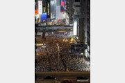 홍콩 수반, 100만 반대시위에도 범죄인인도 개정 강행 천명