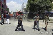 IS, 아프가니스탄에 새 근거지 마련…美·유럽 공격 준비