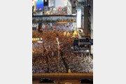홍콩 100만명 反中시위… 美-中갈등 새 뇌관