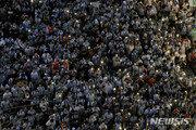美, 100만 반대시위 홍콩 범죄인인도 개정에 '심각 우려' 표명