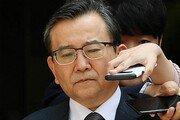 '뇌물 혐의' 김학의, 7월5일 첫 재판…법정공방 시작