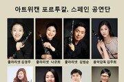 한국발달장애인문화예술협회 아트위캔, 또 유럽 나간다