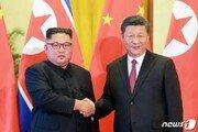 """中 """"시진핑 주석, 20~21일 방북…새로운 진전 추진할 것"""""""