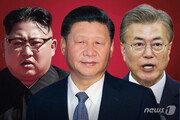 南 제외한 中… 입지 더 좁아진 한국