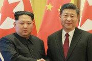 시진핑이 요구해 20, 21일 방북… 트럼프와 회담때 '북핵카드' 쓴다