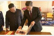 시진핑, 美공세에 반전 돌파구 절실… 김정은과 손잡는다