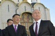 """크렘린궁 """"시진핑, 방러 당시 푸틴과 방북논의 안해"""""""