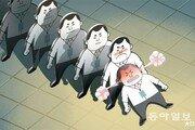 [직장인을 위한 김호의 '생존의 방식']분노의 도미노