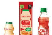 [Food&Dining]야쿠르트바… 스파클링 야쿠르트… '국민 발효유' 또 달라졌네!
