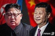 오늘 시진핑 방북, 中주석으로 14년만…관전포인트 셋