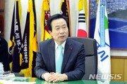 """박홍률 전 시장 """"원도심 활성화 위한 소명으로 손혜원 만나"""""""