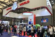 롯데월드 어드벤처, 상하이 'IAAPA Expo Asia 2019' 참가