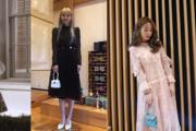 올 여름 패션 피플 최애 아이템, '마이크로 백' …포인트 스타일링 잇템