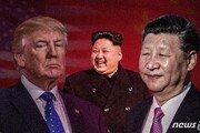 시진핑 '中 역할론' 강조…비핵화 협상 '3자→4자' 지각변동?