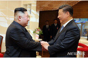 """中 외교부 """"시진핑 주석의 북한 국빈방문 성공적"""""""