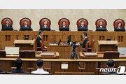 박근혜·최순실·이재용 대법 심리종결…이르면 내달 선고