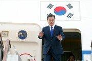 文대통령, G20 참석해 중·러와 정상회담…日회담 여부 주목