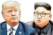 """[속보]北 매체 """"트럼프, 김정은에 친서 보내…김정은 만족 표시"""""""