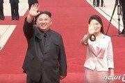 """北 """"트럼프 친서에 김정은 '흥미로운 내용 심중히 생각'"""""""