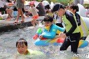 [날씨]24일 서울 32도 무더위…강원 영서·남부 내륙엔 소나기