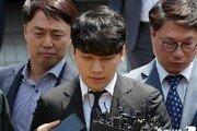 승리, '軍입대 연기' 24일 밤 12시 만료…입영 날짜는 미정