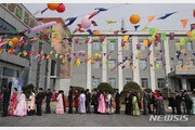 北, 지방인민회의 대의원 선거위원회 구성…내달 21일 선거