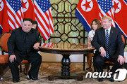 '의미심장' 친서 오간 북미…트럼프, DMZ서 평화 메시지 낼까